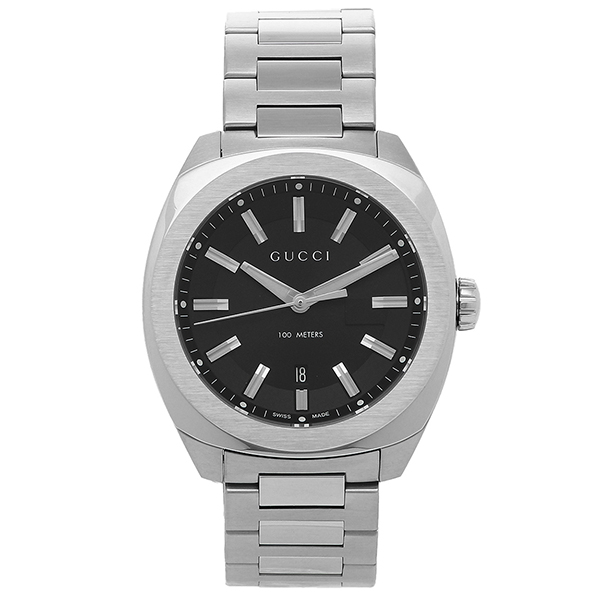 グッチ 腕時計 レディース GUCCI YA142301 シルバー