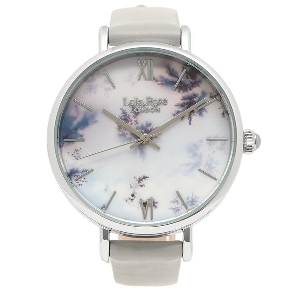 Lola Rose 腕時計 ローラローズ LR2017 ホワイト