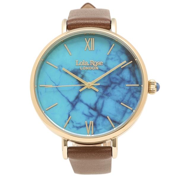 Lola Rose 腕時計 ローラローズ LR2024 ブルー