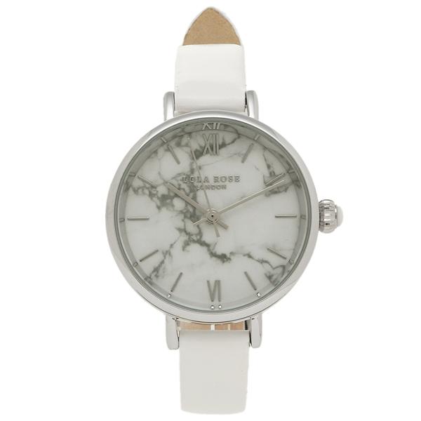 Lola Rose ローラローズ 腕時計 LR2033 ホワイト