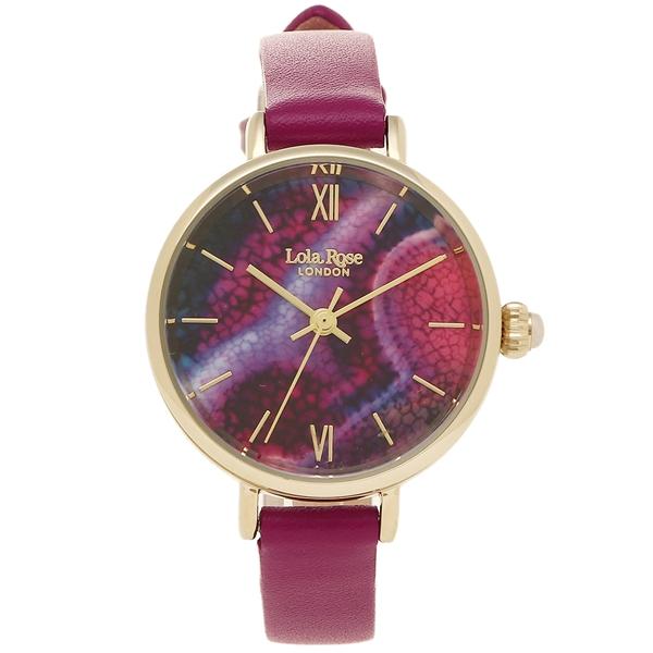 Lola Rose ローラローズ 腕時計 LR2038 パープル