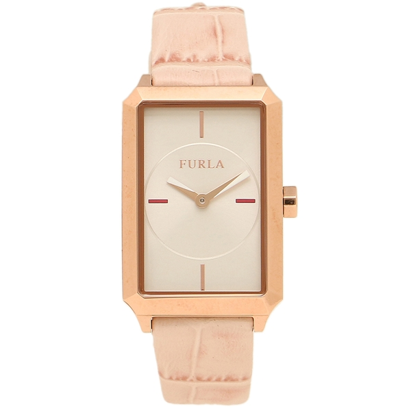 FURLA フルラ 腕時計 レディース R4251104501 866575 ローズゴールド/ホワイト