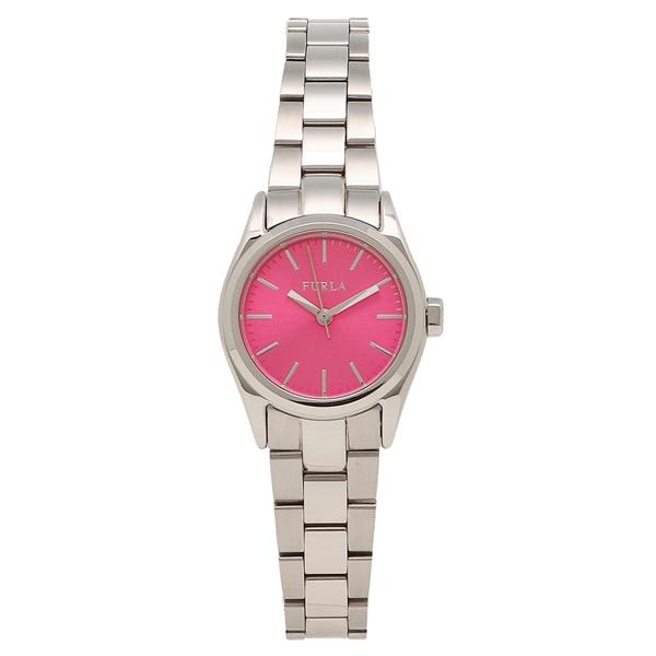 FURLA フルラ 腕時計 レディース 866608 R4253101509 シルバー ピンク