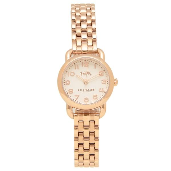 COACH コーチ 腕時計 レディース 14502278 ピンクゴールド