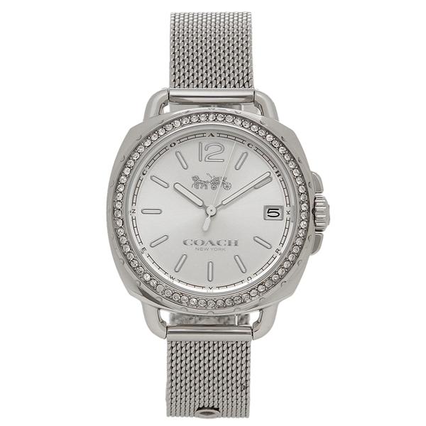 COACH コーチ 腕時計 レディース 14502755 シルバー