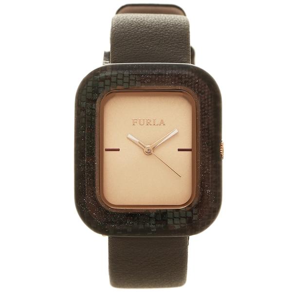 FURLA フルラ 腕時計 レディース R4251111503 944087 W505 G18 00Z MKO マロンブラウン