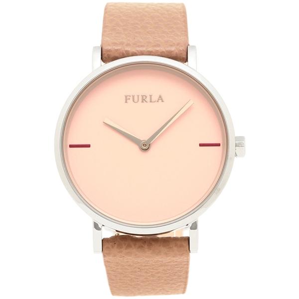 FURLA フルラ 腕時計 レディース 944155 r4251108526 ピンク シルバー