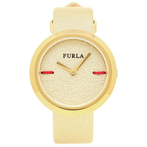 FURLA フルラ 腕時計 レディース 944205 r4251110507 イエローゴールド