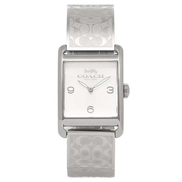 COACH 腕時計 レディース コーチ 14502848 シルバー