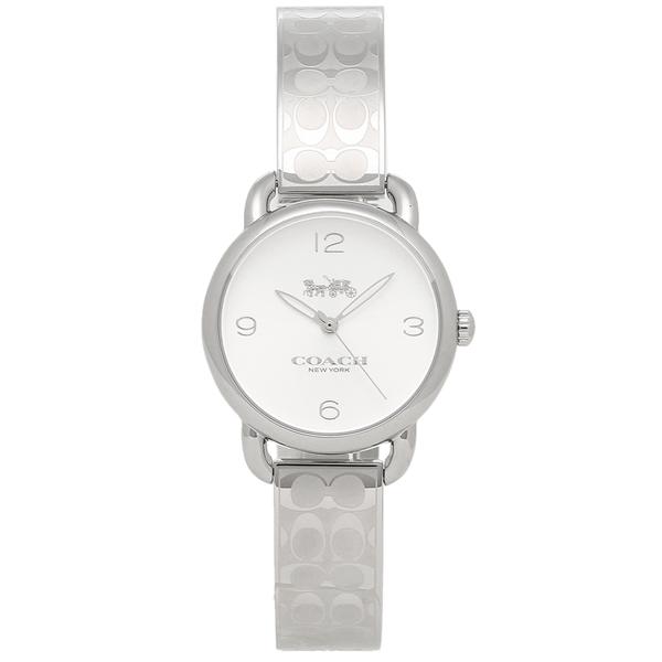 COACH 腕時計 レディース コーチ 14502891 シルバー