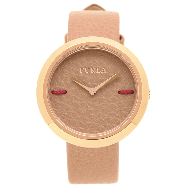 FURLA 腕時計 レディース フルラ 944197 R4251110502 ピンクベージュ ピンクゴールド