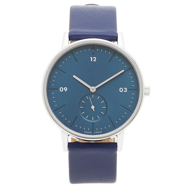 innovator 腕時計 メンズ/レディース IN-0002-5 シルバー ブルー イノベーター