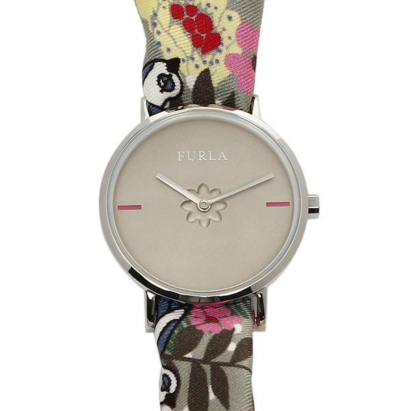 FURLA 腕時計 レディース フルラ W508 K27 G04 TOS 959730 グレー