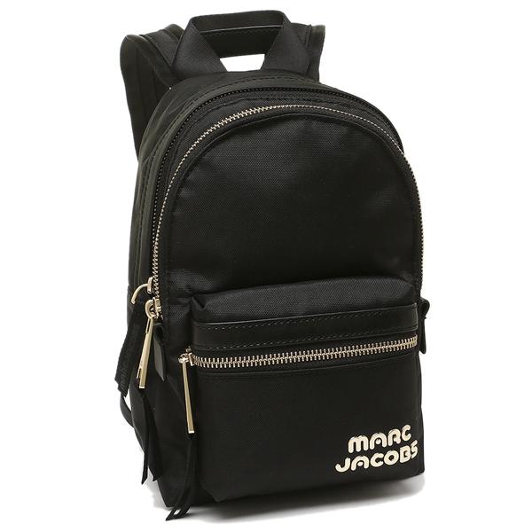 MARC JACOBS リュック レディース マークジェイコブス M0014032 001 ブラック