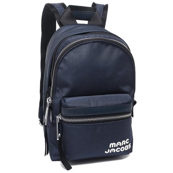 MARC JACOBS リュック レディース マークジェイコブス M0014032 415 ネイビー, ミナミウオヌマシ:510c8d75 --- world-dress.jp