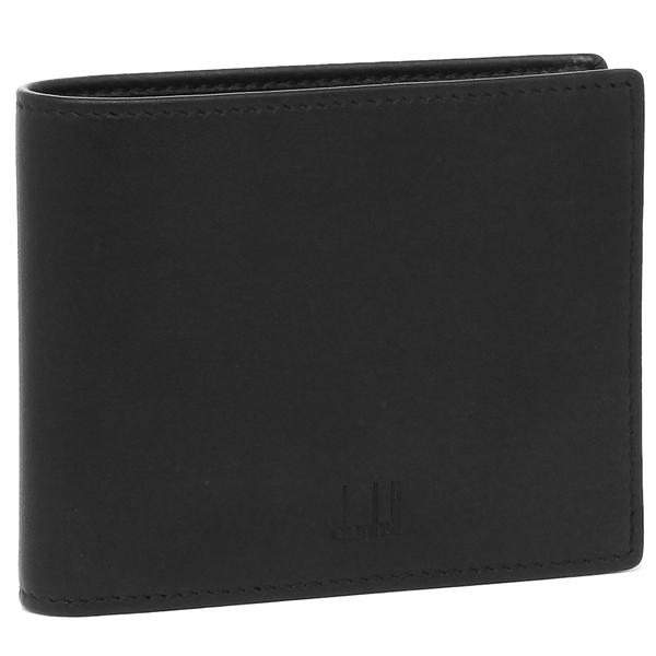 DUNHILL 折財布 メンズ ダンヒル 18F2300HP001R ブラック