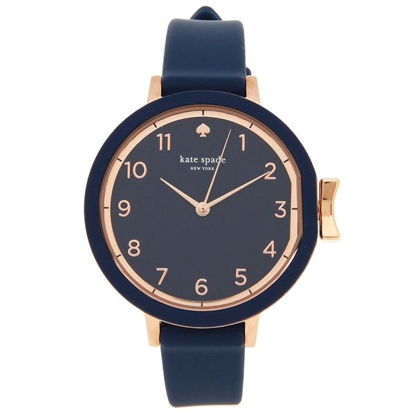 KATE SPADE 腕時計 ケイトスペード KSW1353 ネイビー