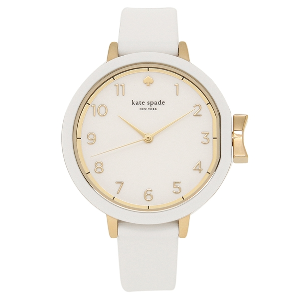 KATE SPADE 腕時計 ケイトスペード KSW1441 ホワイト