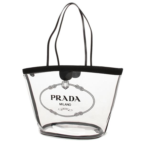online retailer 3d228 3bc66 限定価格セール!】 PRADA トートバッグ レディース プラダ ...