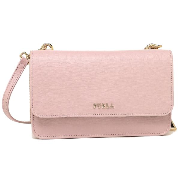 FURLA ショルダーバッグ レディース フルラ 962671 EL40 B30 LC4 ピンク