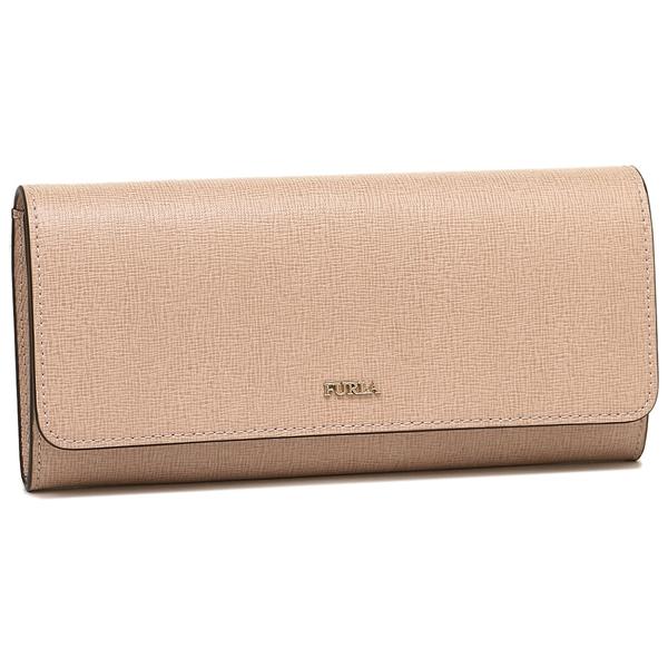 FURLA 長財布 レディース フルラ 963361 PU02 B30 6M0 ピンク
