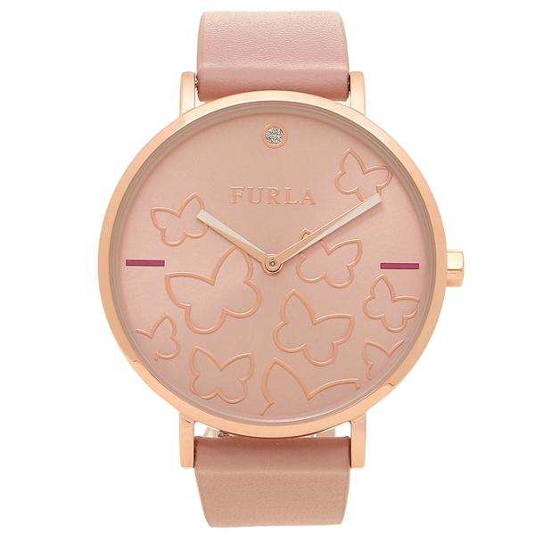 FURLA 腕時計 レディース フルラ 976454 R4251113512 LC4 ピンク