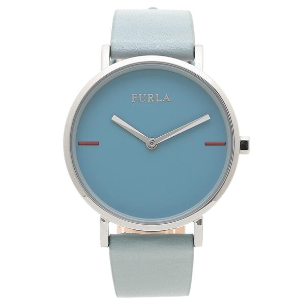 FURLA 腕時計 レディース フルラ 976472 R4251113515 SBB ブルー シルバー