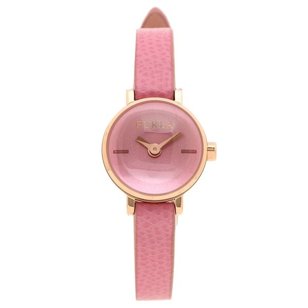 FURLA 腕時計 レディース フルラ 976492 R4251117502 1G0 ピンク ゴールド