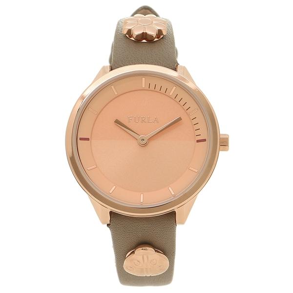 FURLA 腕時計 レディース フルラ 976515 R4251112506 Y30 ライトグレー ゴールド
