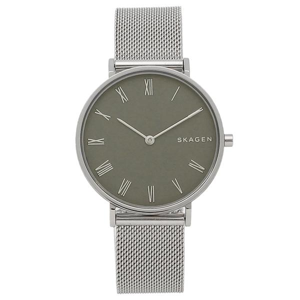 SKAGEN 腕時計 レディース スカーゲン SKW2677 グレー