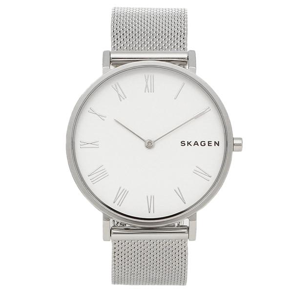 SKAGEN 腕時計 レディース スカーゲン SKW2712 シルバー