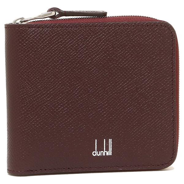 DUNHILL 折財布 メンズ ダンヒル 18F2355CA 601 レッド
