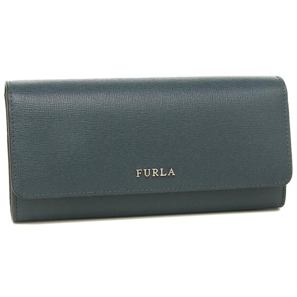 FURLA 長財布 レディース フルラ 979004 PS12 B30 ZDG ネイビー