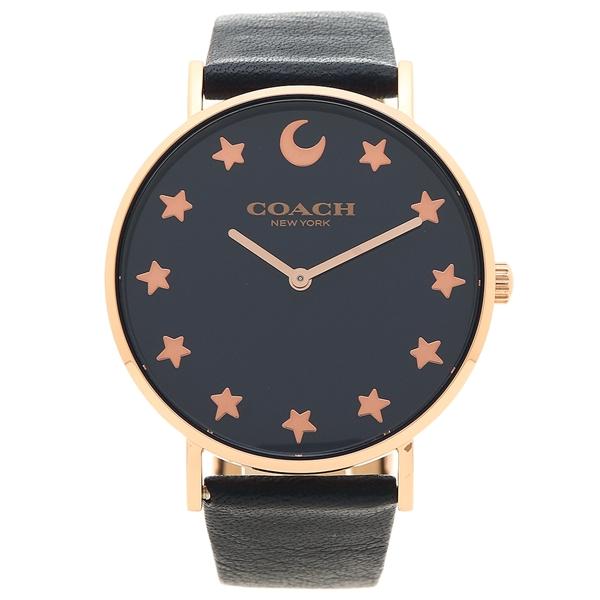 COACH 腕時計 レディース コーチ 14503043 ネイビー