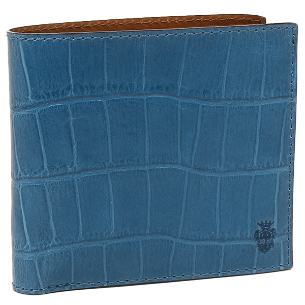 FELISI 折財布 メンズ フェリージ 452-SA 0021 ブルー