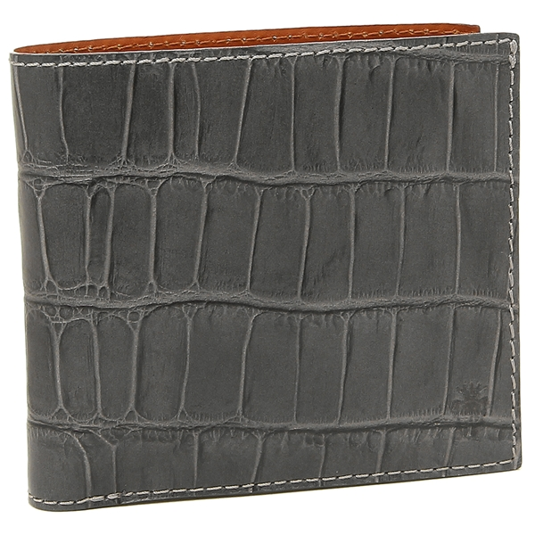 FELISI 折財布 メンズ フェリージ 452-SA 0028 グレー