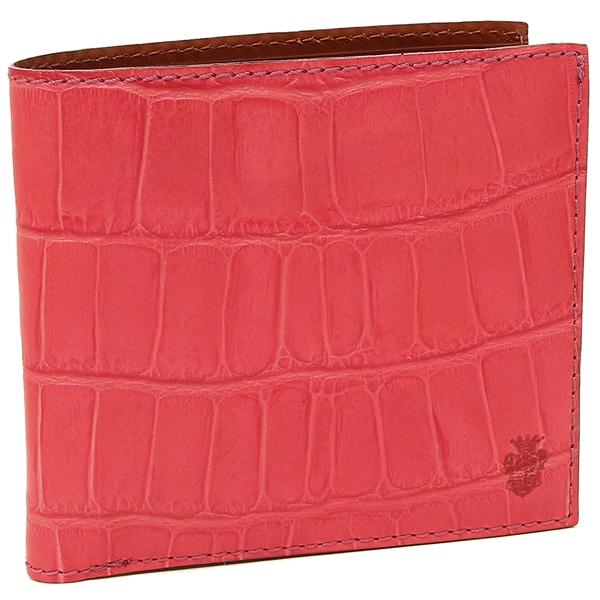FELISI 折財布 メンズ フェリージ 452-SA 0031 ピンク