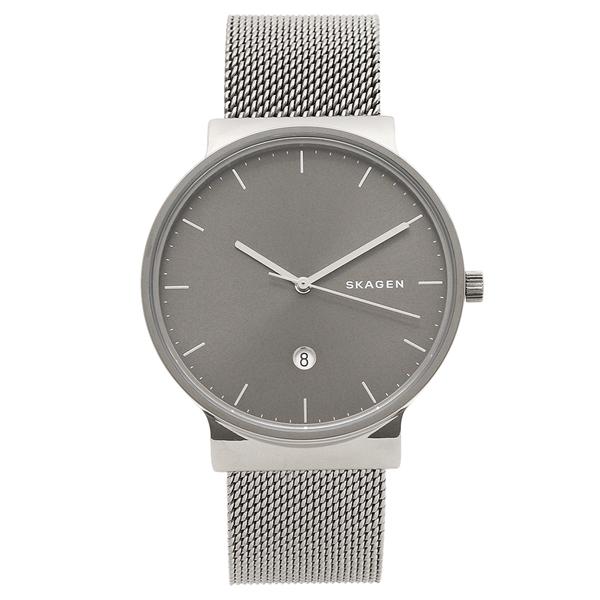 SKAGEN 腕時計 メンズ スカーゲン SKW6432 グレー