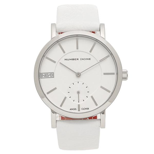 ANGEL CLOVER 腕時計 メンズ エンジェルクローバー NNS40SSVWH ホワイト