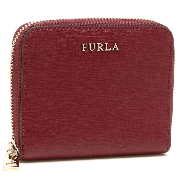 FURLA 折財布 レディース フルラ 979026 PR84 B30 CGQ レッド