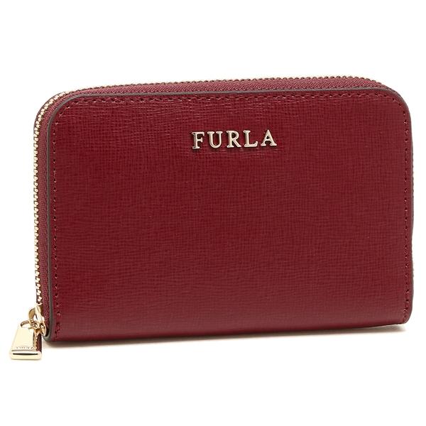 FURLA キーケース レディース フルラ 979191 RM75 B30 CGQ レッド