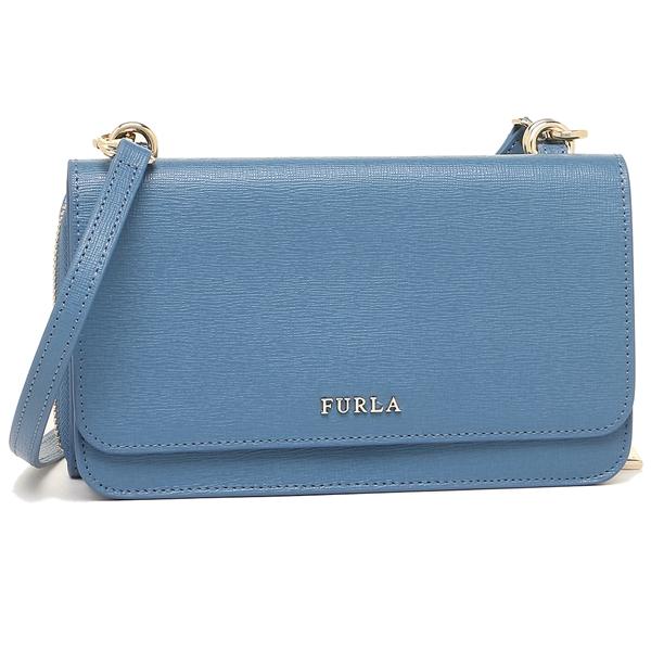 FURLA ショルダーバッグ レディース フルラ 984021 EL40 B30 GEN ブルー