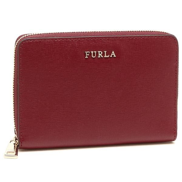 FURLA 折財布 レディース フルラ 984313 PT16 B30 CGQ レッド