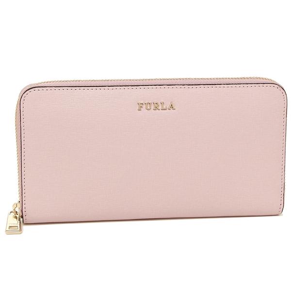 FURLA 長財布 レディース フルラ 988430 PR82 B30 LC4 ピンク