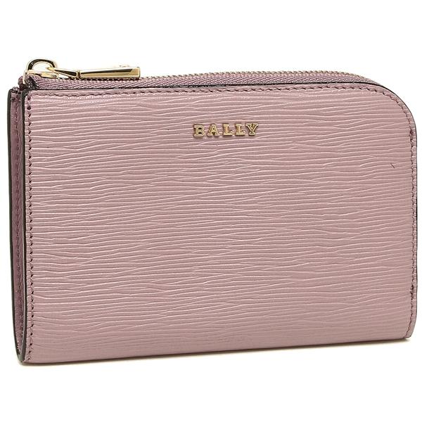BALLY カードケース レディース バリー 6224913 166 ピンク