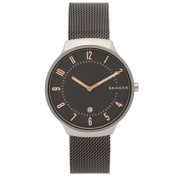 SKAGEN 腕時計 メンズ スカーゲン SKW6460 グレー