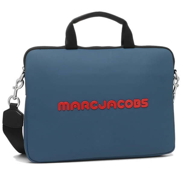MARC JACOBS PCケース レディース マークジェイコブス M0014123 426 ブルー