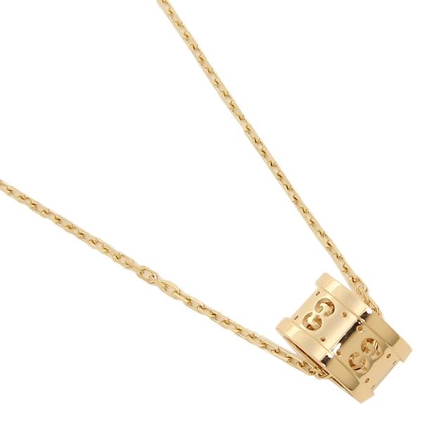 GUCCI ネックレス アクセサリー レディース グッチ 214169 J8500 8000 ゴールド