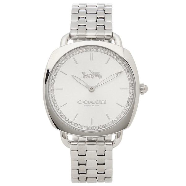 COACH 腕時計 レディース コーチ 14503010 シルバー
