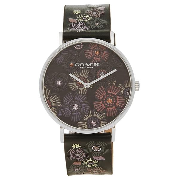 COACH 腕時計 レディース コーチ 14503046 ブラック